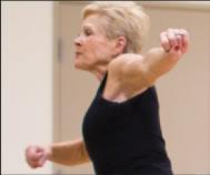 Seniors Overview