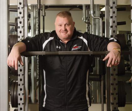 The Peak Story Peak Fitness Sports Performance Training